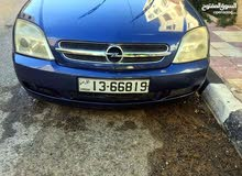 Available for sale! +200,000 km mileage Opel Vectra 2002