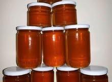 مركز علي العلي للعسل يتوفر لدينا افضل الانواع العسل الطبيعي