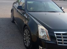 Automatic Cadillac 2013 for sale - Used - Al Ahmadi city