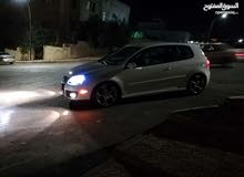 جولف 2006 GOLF GTI ORGINAL MK5  270HP