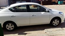 Available for sale! 1 - 9,999 km mileage Nissan Sunny 2018