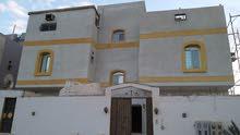 عمارة سكنية في جدة