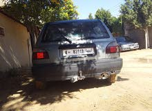 For sale Nissan Micra car in Tripoli