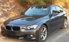 BMW 328I Sport 2013
