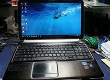 Used HP DV6 Core i5