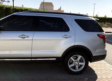 Ford Explorer made in 2017 for sale