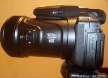 كاميرا نيكون  بي1000 جديدة