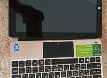 حاسبة تابلت نظام ويندوز 10