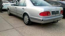 Used condition Mercedes Benz E 320 1999 with 180,000 - 189,999 km mileage
