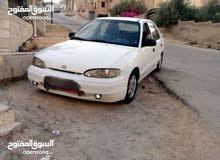 Automatic Hyundai 1996 for sale - Used - Madaba city