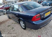 Opel Vectra 2001 For sale - Blue color