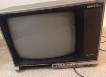 تلفزيون انتيكا سنة 1982 نوع hitachi
