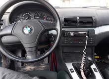 BMW 320 ماشيه 260 الف سيار مشالله