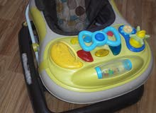 BABY WALKER  FOR SALE!!!!!