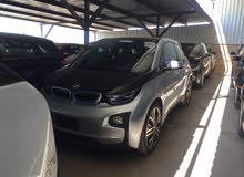 BMW i3 Tera 2014 تيرا فل اضافات