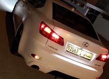 Used 2007 Lexus IS for sale at best price