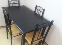 Sur – A Tables - Chairs - End Tables that's condition is Used