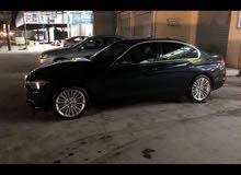 BMW 328 2013 For sale - Black color