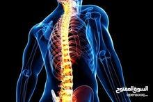 أخصائي و اخصائية علاج طبيعي ومساج