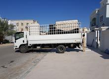 نقل الأثاث بشكل سريع وأفضل الأسعار مع العمال والشاحنة والنجار لفك وتركيب الغرف