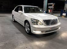 Used 2005 LS in Manama
