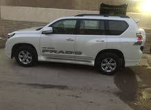 2014 Used Toyota Prado for sale