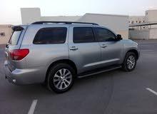 Toyota Sequoia 2016 For Sale