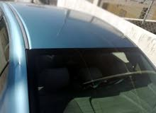 Automatic Blue Honda 2006 for sale
