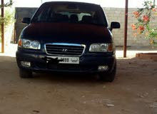 هيونداي سوناتا 2003
