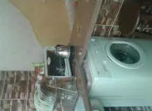 شقة للإيجار مفروش بالمنطقة التامنة بالقرب من السراج مول وامتداد مكرم عبيد