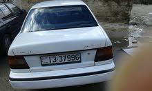 سيارة اكسل هونداي بحاله جيده