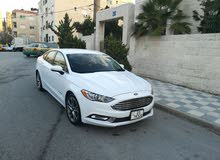 Used Ford Fusion in Amman