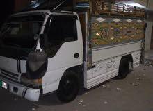 Manual Isuzu 1997 for sale - Used - Mafraq city