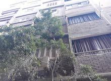 فرصة للاستثمار العقارى ...حدائق حلوان القاهرة