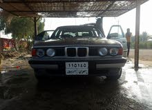 1991 Used 535 with Automatic transmission is available for sale