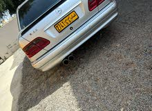 Used 1999 Mercedes Benz E550 for sale at best price