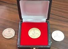 ميداليات العيد الوطني 49