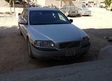 For sale 2000 Silver S80