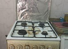 بوتاجاز طباخه Cooker 25 R.O