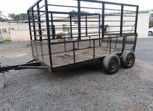 عربة نقل جيدة الاستعمال لاي غرض قابل التفاوض