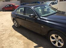 BMW 316 LUXURY MODEL 2015 for sale