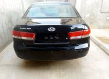 2007 New Sonata with Automatic transmission is available for sale