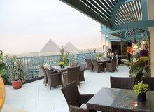 فندق بالجيزه فيصل فيو سياحي