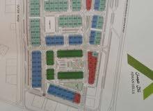 اراضي فري هولد للبيع في عجمان