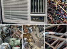 we are buying used, damge, scrap A/C