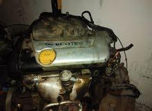 محرك اوبل 16 *16