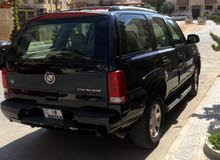 Used Escalade 2004 for sale
