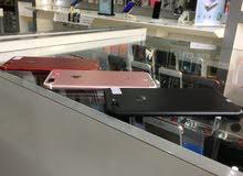 ايفون 7 بلس 32 و 128 مستعمل بحاله جديد لحقو حالكم كميه محدوده هدية مع كل جهاز