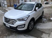 For sale Hyundai Santa Fe car in Maysan