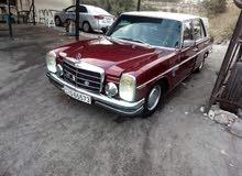 E 200 1975 - Used Manual transmission
